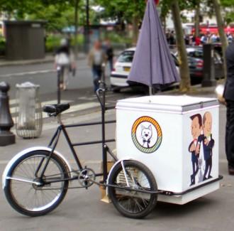 Triporteur frigo ambulant - Devis sur Techni-Contact.com - 2