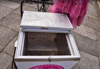 Triporteur frigo ambulant - Devis sur Techni-Contact.com - 3