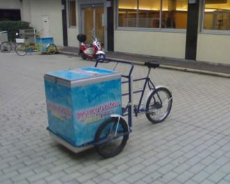 Triporteur frigo ambulant - Devis sur Techni-Contact.com - 9
