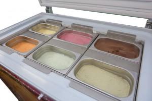 Triporteur glace réfrigérée pour vente ambulante - Devis sur Techni-Contact.com - 4