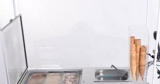 Triporteur pour produits glacés - Devis sur Techni-Contact.com - 18