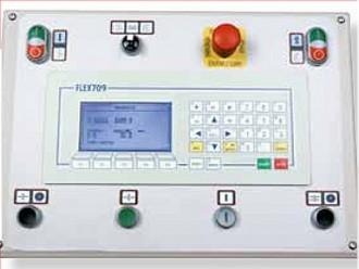 Tronçonneuse 2 têtes électrique frontale 450 mm - Devis sur Techni-Contact.com - 3