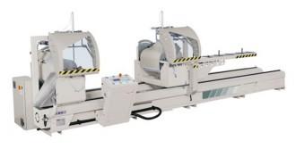 Tronçonneuse 2 têtes électrique frontale 600 mm - Devis sur Techni-Contact.com - 1