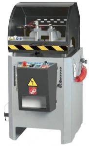 Tronçonneuse semi automatique à vérins pneumatiques - Devis sur Techni-Contact.com - 1