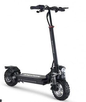 Trottinette électrique 1200 W - Devis sur Techni-Contact.com - 1