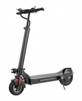 Trottinette électrique 350 W - Devis sur Techni-Contact.com - 1