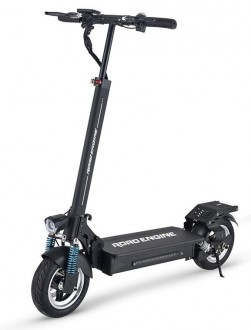 Trottinette électrique 350W - Devis sur Techni-Contact.com - 1