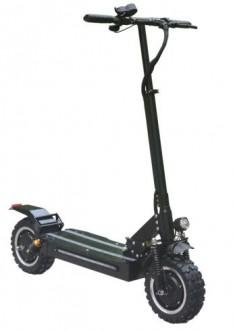 Trottinette électrique 90 Km/h - Devis sur Techni-Contact.com - 1