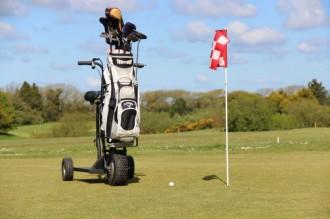 Trottinette électrique de golf - Devis sur Techni-Contact.com - 2