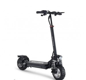 Trottinette électrique pro - Devis sur Techni-Contact.com - 1