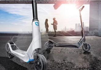 Trottinette électrique urbaine - Devis sur Techni-Contact.com - 1