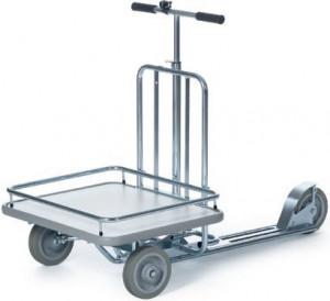 Trottinettes scooter - Devis sur Techni-Contact.com - 2