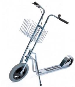 Trottinettes scooter - Devis sur Techni-Contact.com - 4