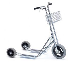 Trottinettes scooter - Devis sur Techni-Contact.com - 5