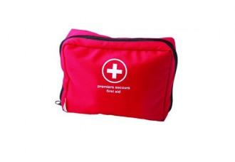 Trousse de premier secours - Devis sur Techni-Contact.com - 1