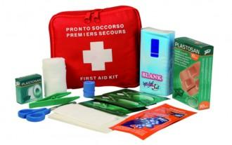 Trousse de premiers secours - Devis sur Techni-Contact.com - 1