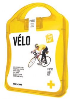 Trousse de premiers secours pour les cyclistes - Devis sur Techni-Contact.com - 1