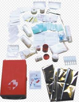 Trousse de secours en plastique - Devis sur Techni-Contact.com - 1