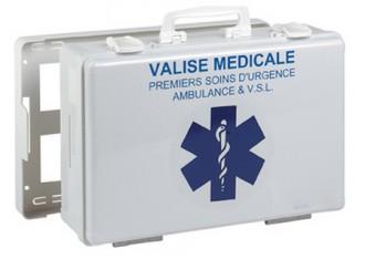 Trousse de secours pour ambulances - Devis sur Techni-Contact.com - 1