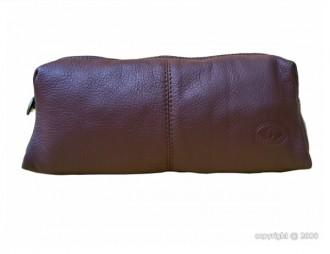 Trousse de toilette pour femme en cuir souple - Devis sur Techni-Contact.com - 2