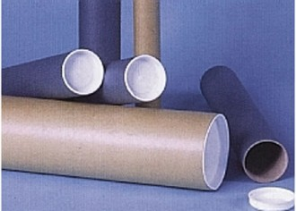 Tube carton rond - Devis sur Techni-Contact.com - 1