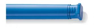 Tube d'emballage plastique - Devis sur Techni-Contact.com - 2
