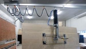 Tube de levage ergonomique charge 20 à 300 kg - Devis sur Techni-Contact.com - 1