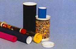 Tube en plastique pour expédition - Devis sur Techni-Contact.com - 1