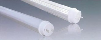 Tube led aluminium pour atelier - Devis sur Techni-Contact.com - 1