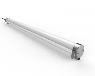Tube Led étanche IP69 Tri-Proof Light - Devis sur Techni-Contact.com - 1