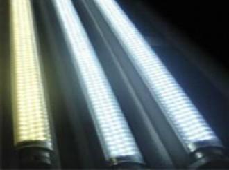 Tube néon LED pour entrepot - Devis sur Techni-Contact.com - 2