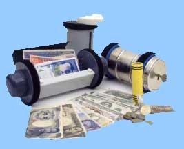 Tube pneumatique pour le transfert de fonds - Devis sur Techni-Contact.com - 1