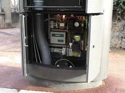 Tube pneumatique pour le transport de fonds - Devis sur Techni-Contact.com - 1