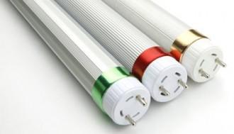 Tube T8 LED Haute Performance transparent-translucide 600mm - Devis sur Techni-Contact.com - 1