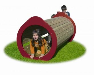 Tunnel de jeu pour enfants - Devis sur Techni-Contact.com - 1