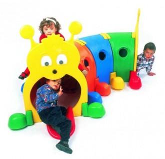 Tunnel pour enfants - Devis sur Techni-Contact.com - 1