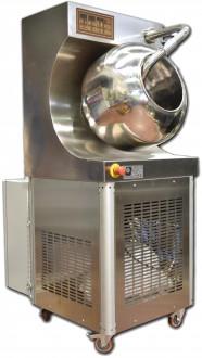 Turbine enrobeuse à dragées - Devis sur Techni-Contact.com - 1