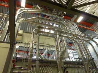Tuyauterie d'aspiration industrielle - Devis sur Techni-Contact.com - 7