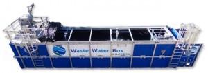 Unité compacte de traitement des eaux usées - Devis sur Techni-Contact.com - 1