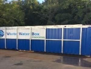 Unité compacte de traitement des eaux usées - Devis sur Techni-Contact.com - 2