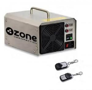 Générateur d'ozone pour désinfection - Devis sur Techni-Contact.com - 1