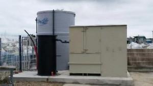 Unité de traitement des eaux de carénage - Devis sur Techni-Contact.com - 1
