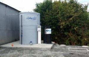 Unité de traitement des eaux de carénage - Devis sur Techni-Contact.com - 2