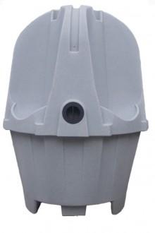 Urinoir 4 personnes autonome - Devis sur Techni-Contact.com - 2