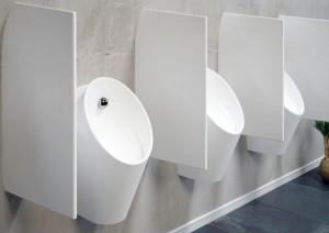 Urinoir automatique mural - Devis sur Techni-Contact.com - 2