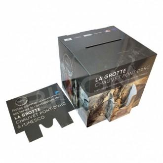 Urne carton personnalisée - Devis sur Techni-Contact.com - 2