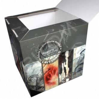 Urne carton personnalisée - Devis sur Techni-Contact.com - 3