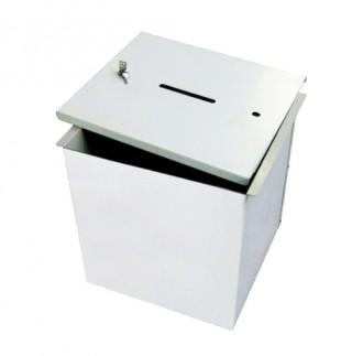 Urne électorale métallique - Devis sur Techni-Contact.com - 1