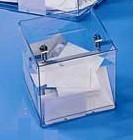 Urne électorale transparente - Devis sur Techni-Contact.com - 6