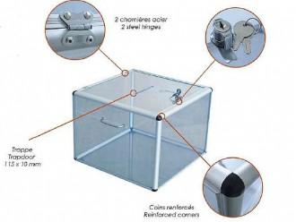 Urne standard - Devis sur Techni-Contact.com - 2